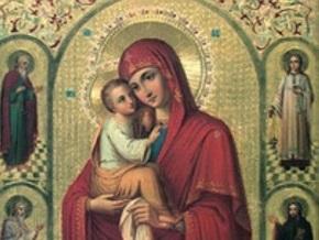 В Киев привезут Почаевскую чудотворную икону