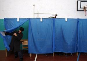 Опрос: Украинцы не будут продавать свои голоса на президентских выборах