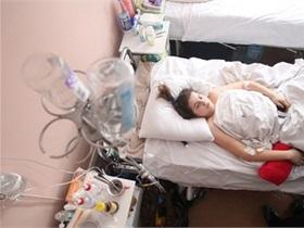 По факту падения 12-летней киевлянки с восьмого этажа возбуждено уголовное дело