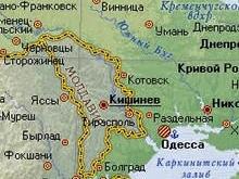 Украинские пограничники открыли огонь на границе с Молдовой