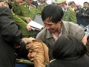 Во Вьетнаме затонул паром, погибли около 40 человек