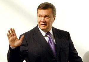 Янукович предлагает сохранить существующую упрощенную систему налогообложения