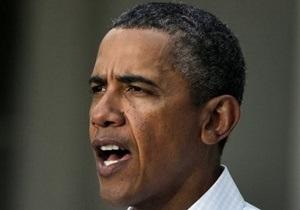 Обама заявил, что миссия НАТО в Ливии завершится в скором времени