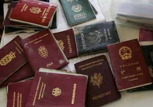 Европарламент высказался за установление безвизового режима между Украиной и ЕС