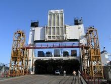 В порту Поти заблокированы два украинских судна и паром