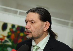 Бригинец: Новый Генплан Киева позволит застройку склонов Днепра