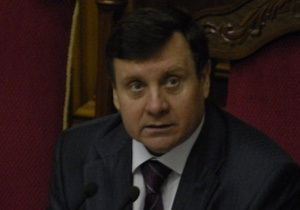Мартынюк подал декларацию о доходах: у вице-спикера нет ни квартиры, ни машины