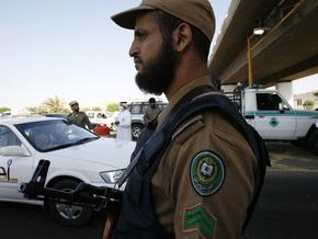 В Саудовской Аравии арестовали 44 человека, подозреваемых в связях с Аль-Каидой