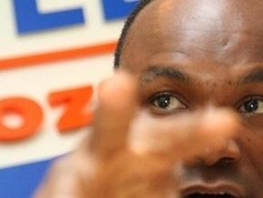 Аделаджа утверждает, что не имеет никакого отношения к нигерийским банкам