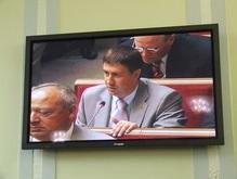 Наша Украина-Народная самооборона вышла из правящей коалиции