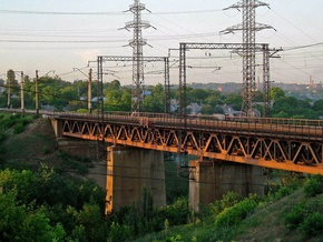 На границе Грузии с Абхазией взорвали мост