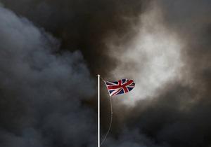 Свыше 70% жителей Великобритании поддерживают введение санкций в отношении российских чиновников