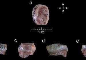 Новости науки - новости археологии: В Испании обнаружили древнейшие останки человека в Западной Европе
