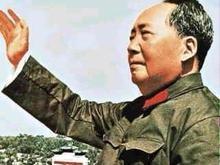 Citroen извинился за использование в рекламе гримасничающего Мао Цзэдуна