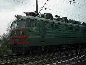 В Тернопольской области поезд сбил парня, слушавшего MP3-плеер