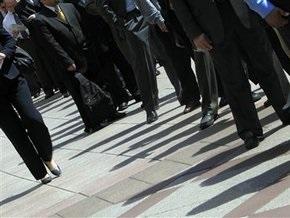 Безработица в Украине в апреле снизилась до 2,9%