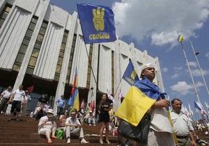 Источник в ПР: Янукович подпишет закон о языках до 20 августа