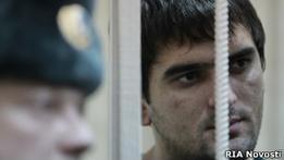 Обвинение просит для убийцы Свиридова 23 года тюрьмы