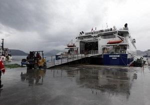 МИД: Украина может направить в Ливию военный корабль