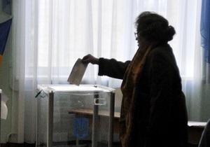 Конфликт вокруг списков партии Батьківщина: Беркут не пускает журналистов в Киевскую ТИК