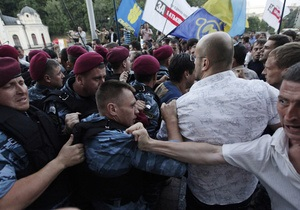 Регионал: Кризиса во власти и парламенте нет, есть кризис в президиуме и в рядах оппозиции