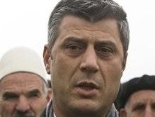 Тачи: Завершена подготовка к провозглашению независимости Косово