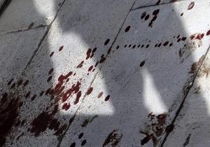 В воинской части в Киеве застрелился солдат