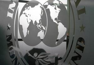 МВФ поможет Украине оплатить импорт газа