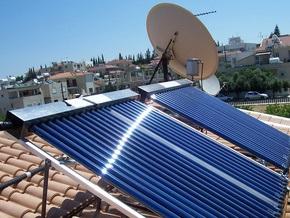 В Полтаве построят первый в Украине жилой дом с солнечными батареями