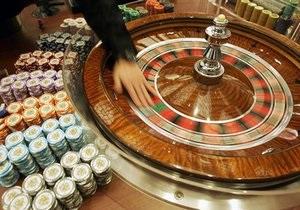 В Киеве ликвидировали четыре подпольных казино