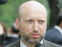 Турчинов и Тягнибок стали кандидатами в мэры Киева