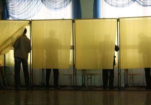 В БЮТ обеспокоены отказом ЦИК регистрировать две тысячи наблюдателей из Грузии