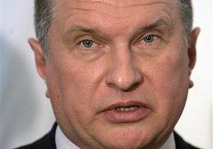 Газовая напряженность с Киевом заставила РФ вспомнить о перспективности третьей нитки Северного потока