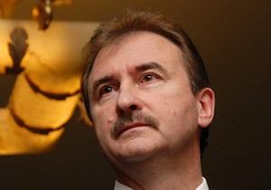 Попов призывает Киевсовет сменить руководство