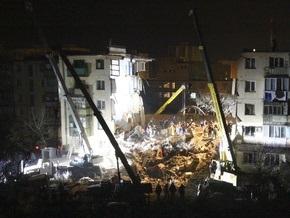 Число жертв взрыва в Евпатории возросло до 17 человек