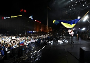 СМИ: Пол Маккартни выступит в Одессе