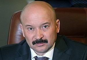 Михаил Болотских новый глава МЧС - Назначен глава Государственной службы Украины по чрезвычайным ситуациям