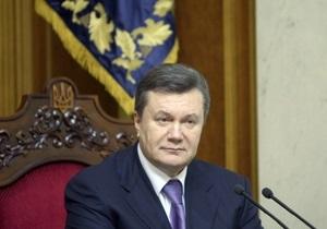 The Economist: Янукович использовал выборы для распределения должностей среди сторонников