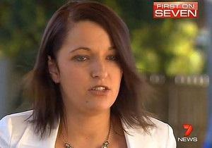 Австралия - Кандидат в парламент Австралии решила, что ислам это страна
