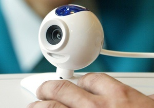 В Украине появился первый избирательный участок, оборудованный видеокамерой