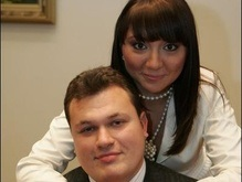 Литвин открывает в Киеве Дом роскоши