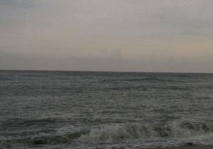 В Мертвом море обнаружили труп туристки из России