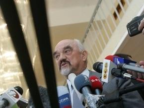 Украину отстранили от переговорного процесса по Приднестровью