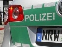 Немецкая полиция ищет преступницу-призрак