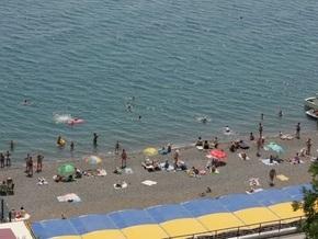 Количество туристов в Крыму сократилось на 12%