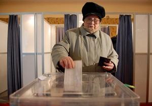Органам местного самоуправления могут разрешить инициировать референдум