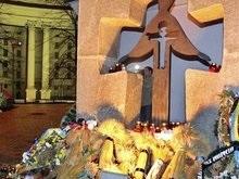 В ОБСЕ готова резолюция по Голодомору в Украине