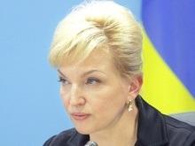 Богатырева не исключает, что БЮТ объявит Ющенко импичмент