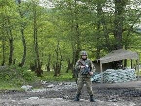 Абхазия предоставила российской ФСБ более 10 га земли