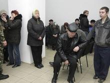 На шахте Засядько начала работать комиссия по оказанию помощи семьям погибших горняков